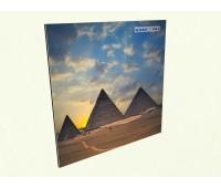 Дизайн обогреватель 475 Вт пирамиды