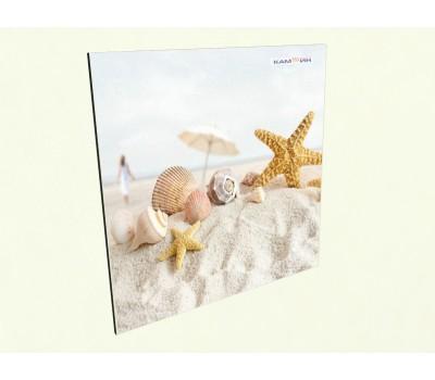 Керамический обогреватель c фото пляж