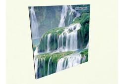 Дизайн обігрівач 475 Вт водоспад