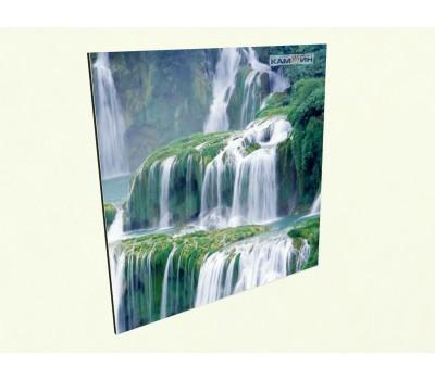 Дизайн обогреватель 475 Вт водопад