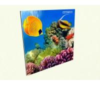 Дизайн обігрівач 475 Вт акваріум