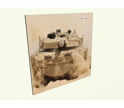 Дизайн обогреватель 475 Вт танк