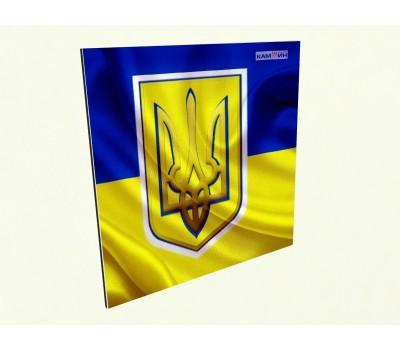 Дизайн обігрівач 475 Вт прапор України
