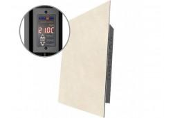 Керамический обогреватель Камин с терморегулятором 400 Вт (8 м2)