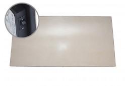 Керамический обогреватель Камин с кнопкой 950 Вт (20 м2)