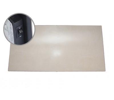Керамічний обігрівач Камін з кнопкою 950 Вт (20 м2)