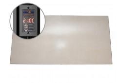 Керамический обогреватель Камин с терморегулятором 950 Вт (20 м2)
