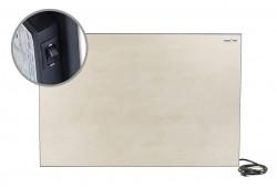 Керамический обогреватель Камин с кнопкой 700 Вт (14 м2)