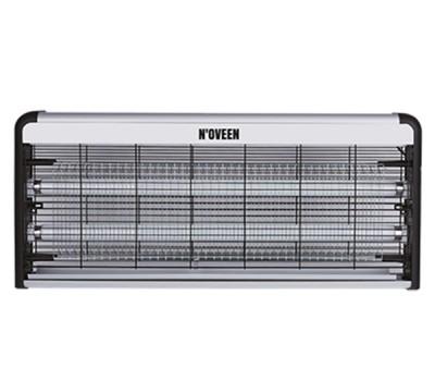 Уничтожитель насекомых N'oveen IKN 240 Economic, 40 Вт (80 кв.м.)