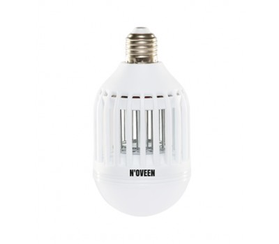 Антимоскитная лампочка Noveen IKN804 LED (цоколь E27)
