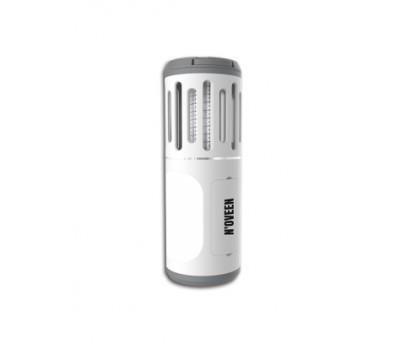 Пастка - ліхтар від комах Noveen IKN853 LED на батарейках