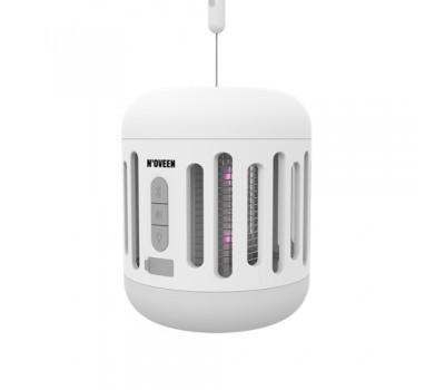 Аккумуляторная ловушка насекомых с Bluetooth динамиком IKN863 (30 кв.м.)