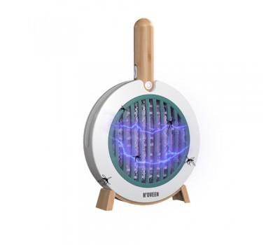 Инсектицидная лампа с функцией мухобойки Noveen IKN870 LED