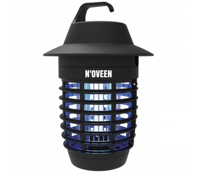 Вуличний знищувач комах N'oveen IKN 5 Вт (40 кв.м.)