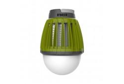 Акумуляторна лампа від комах Noveen IKN824 LED