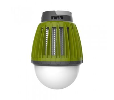 Аккумуляторная лампа от насекомых Noveen IKN824 LED