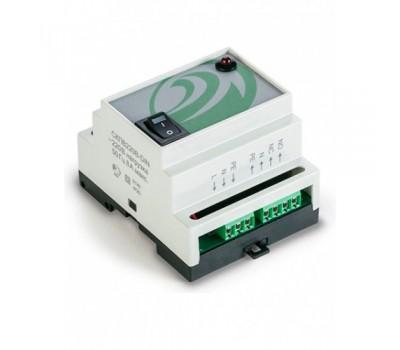 Контроллер СКПВ 220 В - DIN