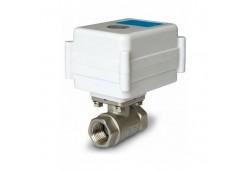 Кран с электроприводом Neptun AquaСontrol 220В 1 (МК)