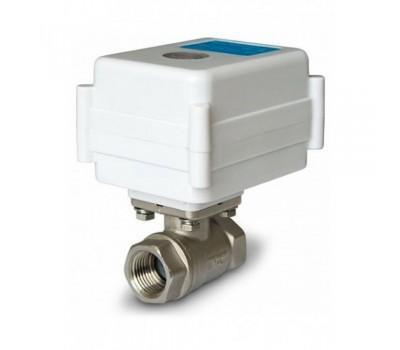 Кран с электроприводом Neptun AquaСontrol 220В 3/4 (МК)