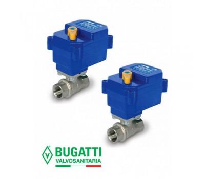 Система контролю від протікання води Neptun Bugatti Base 220 B 1/2 (2 крана, 3 датчика)