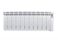 Низькопідлоговий електрорадіатор Оптімакс 1320 Вт (14 м2) 11 секцій