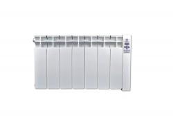 Низькопідлоговий електрорадіатор Оптімакс 840 Вт (7 м2) 7 секцій