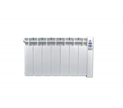 Низкопольный электрорадиатор Оптимакс 840 Вт (7 м2) 7 секций