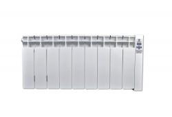 Низькопідлоговий електрорадіатор Оптімакс 1080 Вт (10 м2) 9 секцій