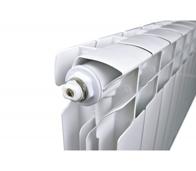 Электрорадиатор Оптимакс standart 960 Вт (12 м2) 8 секций