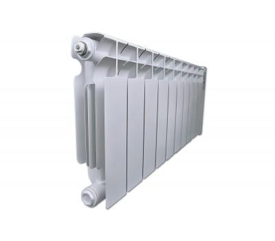 Электрорадиатор Оптимакс elite 840 Вт (13 м2) 7 секций