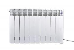Електрорадіатор Оптімакс standart 1200 Вт (16 м2) 10 секцій
