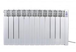 Електрорадіатор Оптімакс standart 1440 Вт (20 м2) 12 секцій