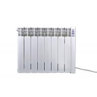 Электрорадиатор Оптимакс elite 960 Вт (15 м2) 8 секций