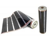 Інфрачервона плівка IN-THERM 305 (ширина 50 см, 75 Вт/мп) під ламінат, лінолеум
