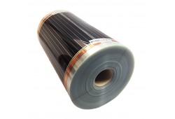 Інфрачервона тепла підлога Enerpia SF 305 (ширина 50 см, 110 Вт/мп)