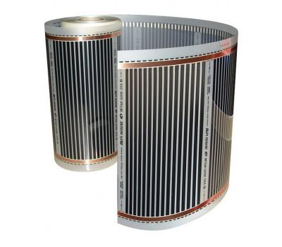 Инфракрасный теплый пол Enerpia SF 305 (ширина 50 см, 110 Вт/мп)