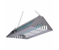 Инсектицидная лампа для пищеблоков Pomel LPO-30 (60 кв.м.)