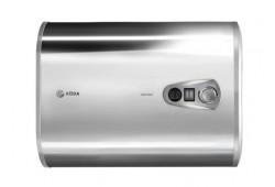 Бойлер RODA Aqua INOX Silver 30 л HS горизонтальний з дзеркальним корпусом