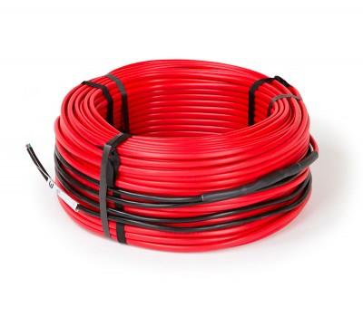 Теплый пол Ryxon (Латвия) тонкий кабель 20 Вт/м