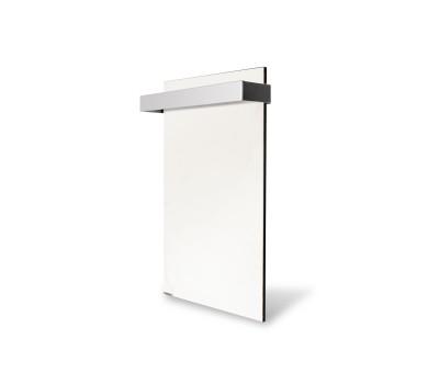 Керамический полотенцесушитель 250 Вт белый
