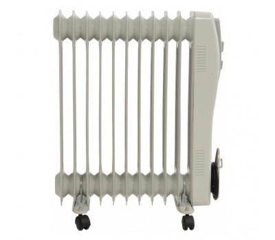 Масляный обогреватель Термия DF 2,5 кВт (40 м2) 11 секций