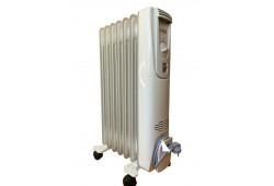 Масляный обогреватель Термия 1,2 кВт (19 м2) 7 cекций