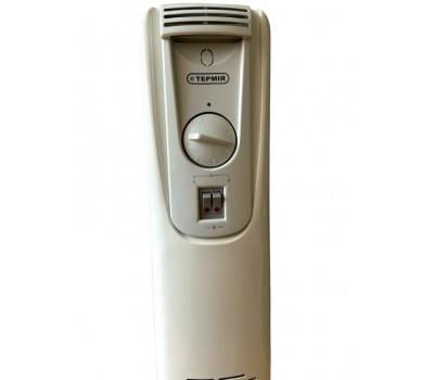 Масляный обогреватель Термия 1,5 кВт (24 м2) 8 cекций
