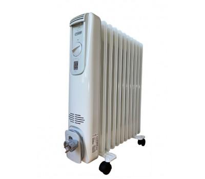 Масляный обогреватель Термия 2 кВт (32 м2) 11 cекций