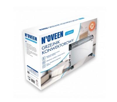 Электроконвектор Noveen CH6000 2 кВт (22 м2)