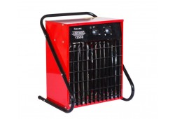 Тепловентилятор Термія 12 кВт 380В