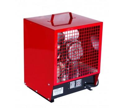 Тепловентилятор Термия 2 кВт ТЭН