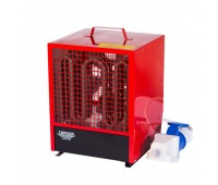 Тепловентилятор Термія 4,5 кВт 220 В