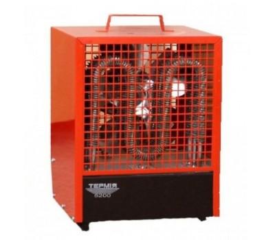 Тепловентилятор Термия 6 кВт 380В