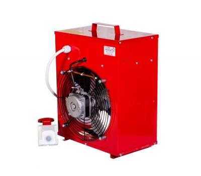 Тепловентилятор Термія 9 кВт 380В